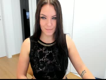 [13-10-20] elaine_electra blowjob video from Chaturbate.com