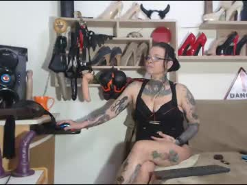 [14-01-21] mistress_mirybossy record public webcam