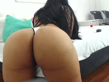 [17-06-21] pocahonntas___33 public show video from Chaturbate