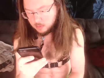 [28-01-20] kinkywolf87 record public show video from Chaturbate.com