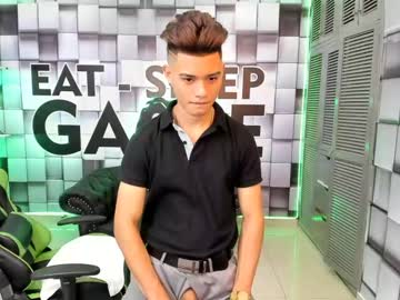 [01-08-20] bbybadboy record private show from Chaturbate