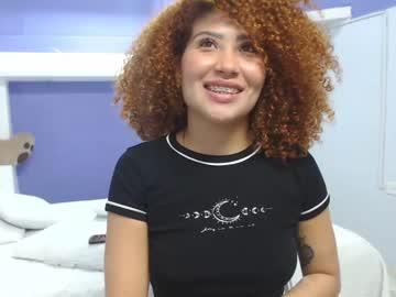 [11-11-20] gold_curls public webcam
