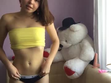 [03-05-21] smiling_riddle private from Chaturbate