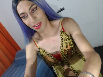 [27-02-20] karoldoll__ts webcam show from Chaturbate.com