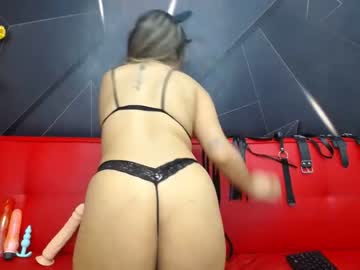 [02-12-20] nattydirtyxtreme_ts private webcam from Chaturbate
