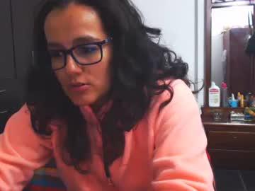 [20-01-20] carolina_p00 record webcam video