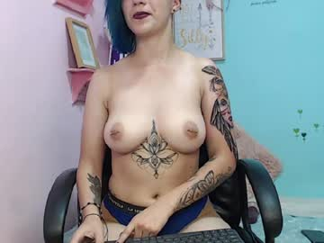 [27-10-20] charlotte_morrison webcam show from Chaturbate