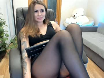 [18-11-20] your_poison_girl public show from Chaturbate.com