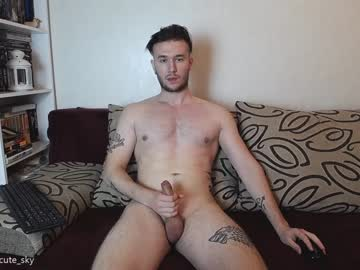 [23-10-20] cute_skywalker record private from Chaturbate.com
