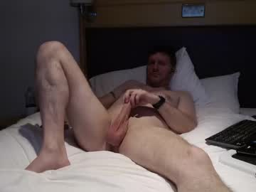 [02-12-20] fiveoclockhero record blowjob video from Chaturbate