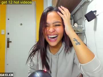 [20-04-20] kkandcc public webcam from Chaturbate