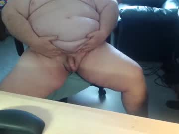 [12-08-20] chublooking2 private from Chaturbate.com