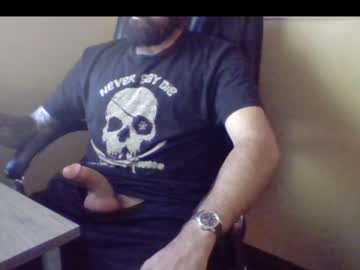 [11-08-20] adam_in_the_woods blowjob show from Chaturbate