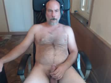 [28-07-21] hairyman54 video with dildo