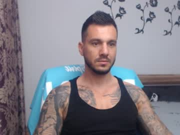 [28-07-20] nickhudsonn private show from Chaturbate.com
