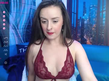 [22-09-21] luciana_campos record public show from Chaturbate