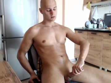 [13-07-20] russian_hellboy webcam show