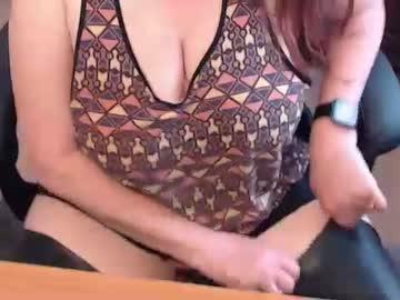 [27-04-20] xmilfx webcam video from Chaturbate.com