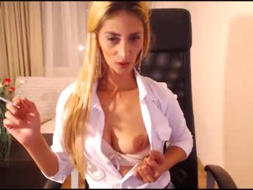 [27-09-20] madieroberts_ record video with toys from Chaturbate