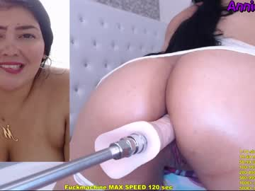 [20-01-20] annie_sexx record show with cum from Chaturbate