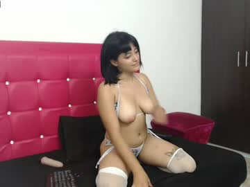 [21-10-20] vianca_matilde record show with toys from Chaturbate