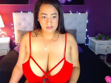[30-10-20] aly_guzman record private show video from Chaturbate.com