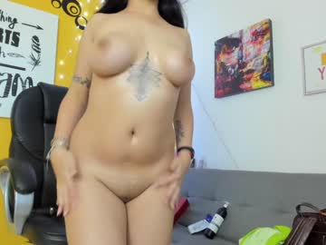 [22-09-20] pau_cute19 record public show video from Chaturbate.com
