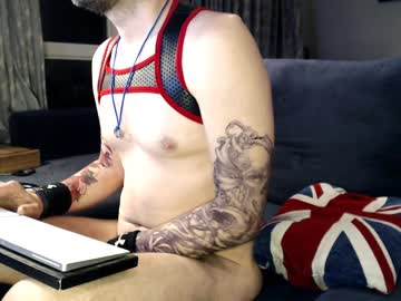 [07-04-20] newcastle72 record video with toys from Chaturbate.com