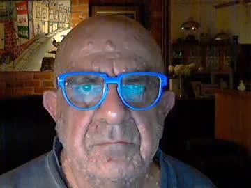 [12-07-20] patrick1955 chaturbate video with dildo