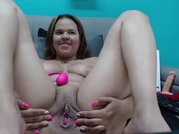 [27-01-21] paolamss chaturbate private show