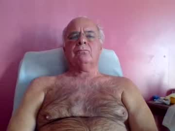 [19-09-20] thebearwatcher69 chaturbate show with cum
