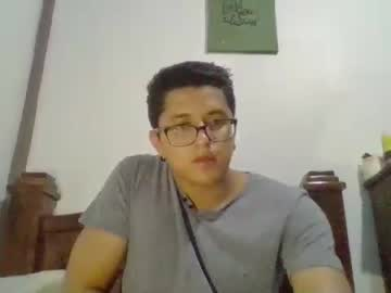 [16-01-21] bryanbendy record private webcam from Chaturbate.com