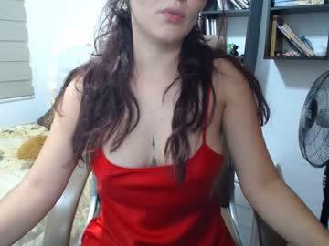 [04-04-20] nikki_lanz chaturbate private sex video