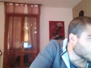 [22-01-21] ilmorotto record private show from Chaturbate