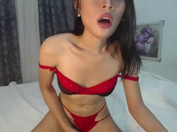 [02-02-20] ruby_ts record private sex video from Chaturbate.com