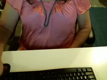 [05-05-20] cindymichaels record private sex show