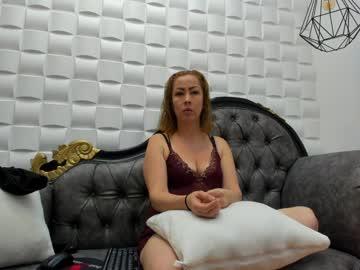 [17-01-20] azulamyers private sex show