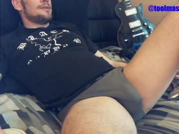 [03-09-21] toolmaster3000 record show with toys from Chaturbate