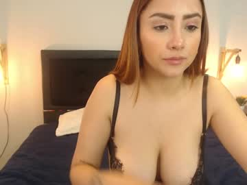 [27-04-21] hanna_willians record cam show from Chaturbate