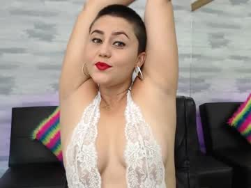 [07-05-20] nicoleasher record private show video from Chaturbate