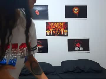 [21-08-20] kristelhanna record public show