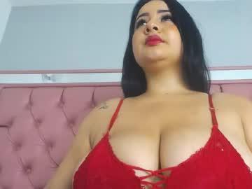 [24-10-20] valentina_gener video from Chaturbate.com