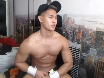 [31-10-20] nickcameron private show from Chaturbate
