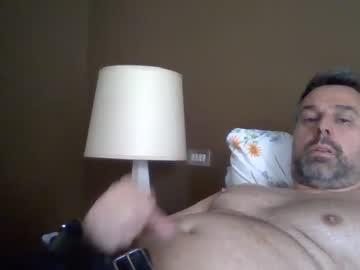 [25-08-20] david_aames record webcam show