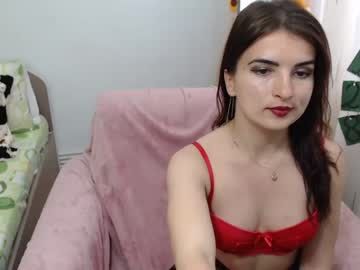 [27-04-21] hotgirlkarina record private sex show from Chaturbate