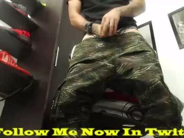 [16-06-21] xxxtreme_master record cam show