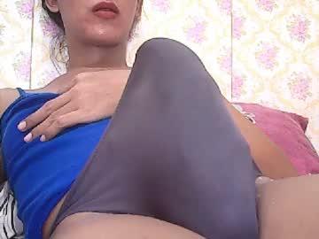 [20-09-20] gorgeousjhemxxx public webcam video from Chaturbate