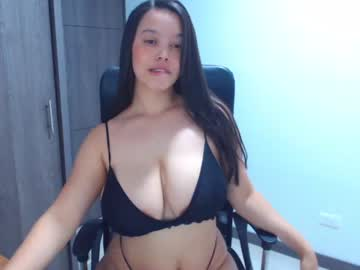 [23-10-20] milabritton1 private webcam from Chaturbate.com