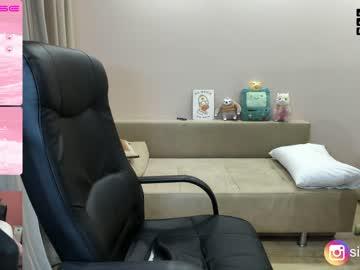 [20-09-20] alexa_dream record private webcam