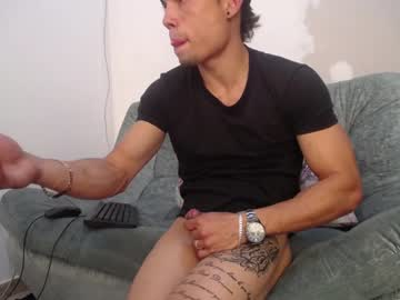 [17-01-21] leobennet private show video from Chaturbate